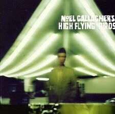Noel Gallagher - High Flying Birds [New CD]