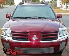 Fits 2004-2005 Mitsubishi Endeavor Lower Bumper Billet Grille Insert