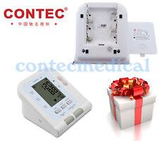 Digital upper Arm LCD Blood Pressure Monitor USB PC software+adult Cuff, FDA&CE