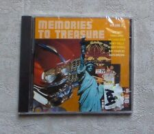 "CD AUDIO MUSIQUE / VARIOUS ""MEMORIES TO TREASURE VOL.3"" 12T CD COMPILATION NEUF"