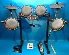 PS4 PS3 Ion Drum Rocker Premium Drum Set For Rock Band - Rare