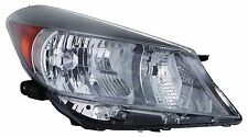 TOYOTA YARIS HB 2012-2014 RIGHT PASSENGER SPORT HEADLIGHT HEAD LIGHT FRONT LAMP