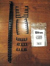 Wilson Five 103 BLX2 Headguard and Grommets for Tennis Racket -WRG710100
