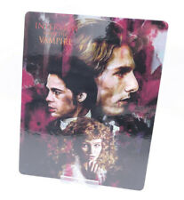INTERVIEW WITH THE VAMPIRE - Glossy Bluray Steelbook Magnet Cover (NOT LENTI)
