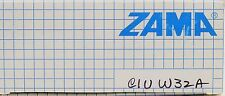 Genuine OEM Zama C1U-W32 Carburetor 545006017 for  Poulan / Craftsman Trimmer
