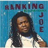 Ranking Joe - World in Trouble - CD