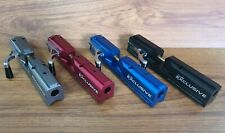 Benjamin Marauder.22cal Multi shot Custom breech 10 shots side lever Pistol only