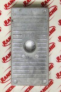 RANCHO Axle Shim Kit  P/N - RS8125