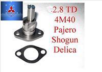 Mitsubishi DELICA L400 2.8TD 4M40 Timing Chain TENSIONER + Gasket