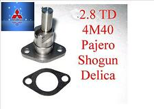 Mitsubishi Pajero Shogun  93-99 ALL 2.8TD 4M40 Duplex Timing Chain TENSIONER