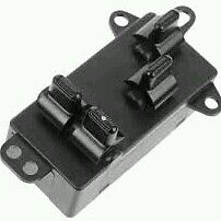 Free shipping! 4685433 Dodge caravan master window switches.working  1996 - 2000