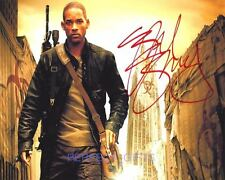 WILL SMITH I AM LEGEND SIGNED PP RE PRO PHOTO