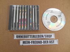CD Rock Eugen De Ryck - Brainstorm (14 Song) EFA SCHNEEBALL