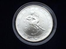 10 EURO Italia ARGENTO CONSIGLIO UNIONE EUROPEA PRESIDENZA ITALIANA 2003