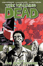 Walking Dead Volume 5: The Best Defense Softcover Graphic Novel