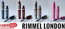 Rimmel London Mascara Volume Flash Wimperntusche - diverse Varianten - NEU