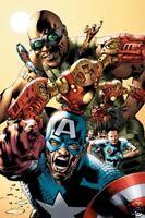 Ultimate Annuals Volume 1 TPB - Marvel
