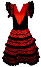 Robes en polyester pour fille de 2 à 16 ans