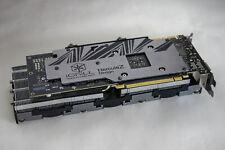 HERCULEZ X3 Ultra mit Grafikkarte Nvidia Geforce GTX 780 Model: 2083