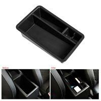 Car Armrest Storage Box for Skoda Kamiq 2018 2019 2020 2021 Central Control I3K7