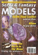 Sci-Fi & Fantasy Models No.30