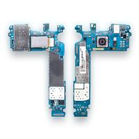 Original Samsung S7 Edge SM-G935F Hauptplatine 32GB Mainboard ohne Simlock