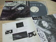 """JENNIFER RUSH S/T 1992 12TRACK KOREA VINYL LP 12"""" MINT 33RPM/no cd"""