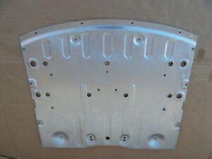 Aston Martin Vantage S V12 Zagato Lower Splash Drip Shield Protective Skid Plate