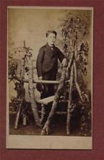 Torquay. 'John Sydney Hayward'. Boy.     CDV photograph   ga.97