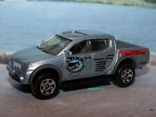 Matchbox Mitsubishi L200 Triton Truck Lake Shawzee 1:68 scale package fresh   H
