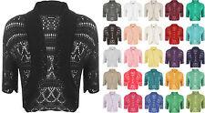 Taillenlange Damen-Pullover & -Strickware aus Baumwolle ohne Verschluss