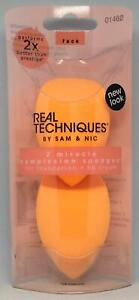 Real Techniques by Sam & Nic 2 Miracle Complexion Sponges (2 Pack 01462)