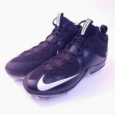 79504002d97 NEW Nike Air Max MVP Elite 2 Metal Baseball Cleats 684687-010 MSRP  120 Size