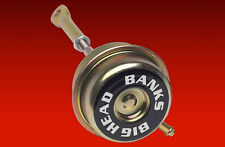 Banks BigHead Wastegate Actuator fits 99-02 Dodge Ram Cummins 5.9L Diesel
