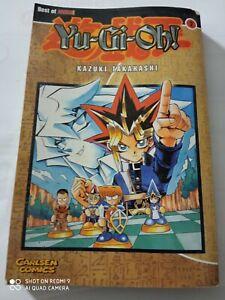 Yu-Gi-Oh! Manga Band 7 Einzelauswahl (Kazuki Takahashi / Carlsen Comics)