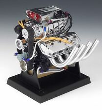 Hemi Top Fuel Dragster Engine Die-Cast, 1:6 Scale