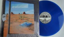 LP DESCARADO Odd - BLUE VINYL - Oak Island Records OIR 04 - STILL SEALED