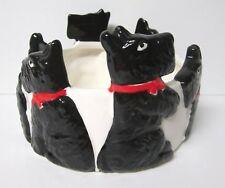 Scottish Terrier Bowl 1984 Ron Gordon Designs Japan