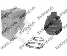 ORIGINAL IMPERIUM Bellow Set, drive shaft 33683