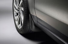 The All-New Land Rover Discovery 5 - Front Mudflap Set - VPLRP0283