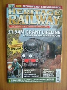 Please select from dropdown list 2010 Heritage railway  timetable leaflets