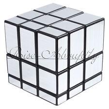 Magic Cube Mirror Game puzzle Ultra-Smooth Twist Rubic's Rubix Rubik toy 3x3x3
