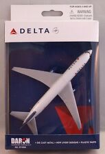 DARON Airplane Model Delta Airlines RLT4994