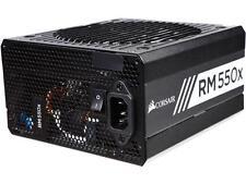 Corsair Certified RMx Series RM550x 550W 80 Plus Gold Full Modular Power Supply