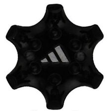 20pcs Black Adidas Golf Thintech Soft Cleats Pins Golf Fast Twist Shoe Spikes