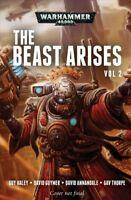 Beast Arises, Paperback by Haley, Guy; Annandale, David; Guymer, David; Thorp...
