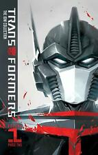 Transformers: IDW Collection Phase Two Volume 1 (Transformers Idw Coll Phase 2