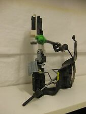 POWER DOOR LOCK ACTUATOR with LOCK RODS LEFT FRONT 2011 - 2014 LINCOLN MKX OEM