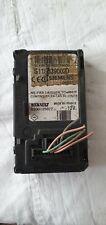 Renault Megane Mk2 02-08 Card Reader 8200125077