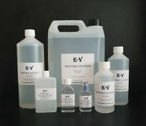 VG PG Base Highest Purity various mixes available 80/20, 70/30, 50/50 etc